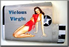 VICIOUS VIRGIN