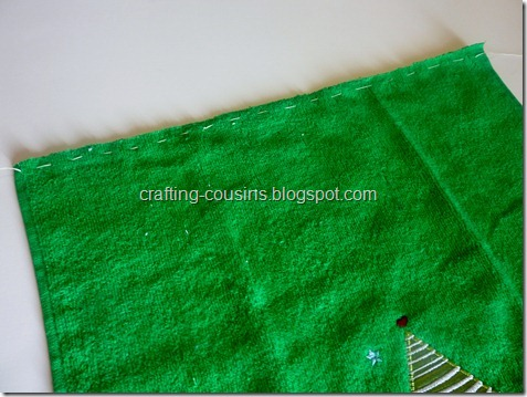 hand towels for the oven (4)