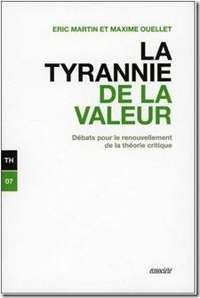 critica Tyrannie-de-la-valeur