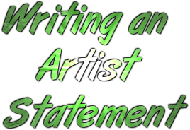 artist-statement