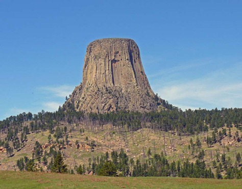 Devils Tower 2