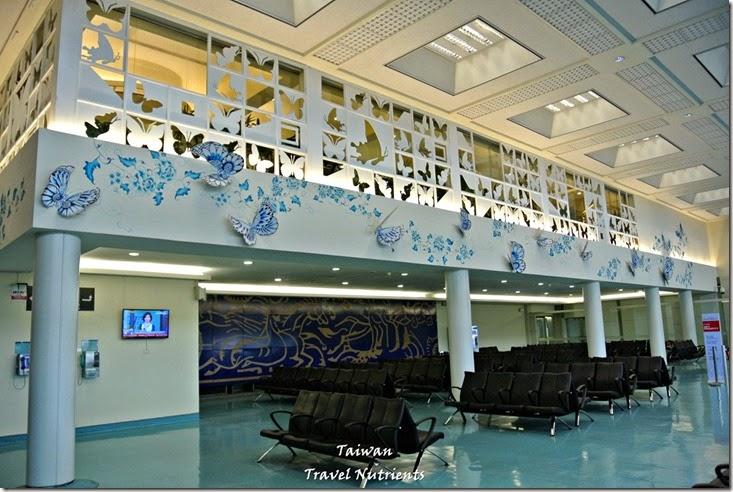 桃園機場第一航廈 (25)