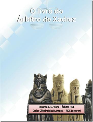 O Livro do Árbitro de Xadrez
