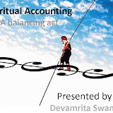 Spiritual Accounting slides