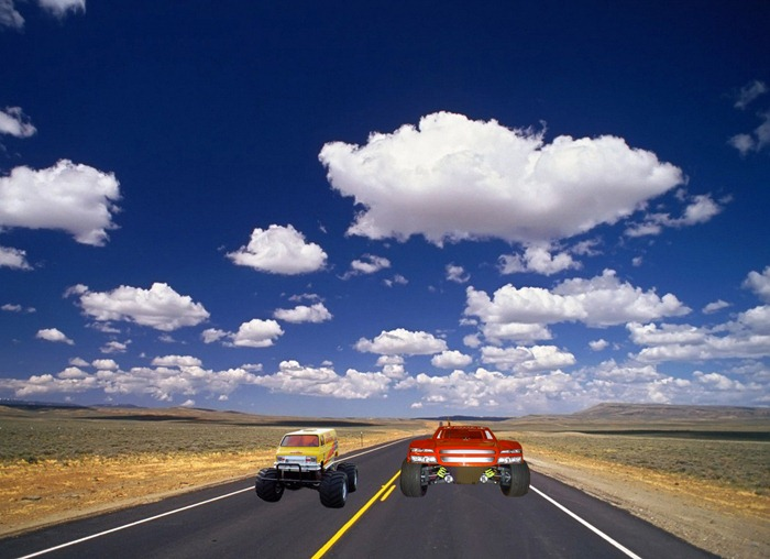 Manta Roads 2