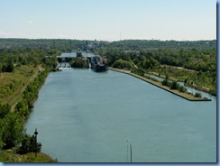 7677 QEW - Garden Skyway over Welland Canal