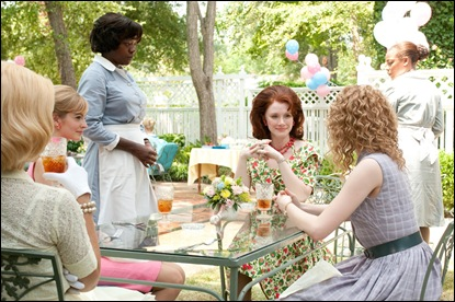 The Help - 2