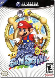 Super Mario Sunshine é um jogo brilhante e acima da média, como todos os jogos do Mario. Porém, para muitos, se comparado aos demais, fica abaixo da média.