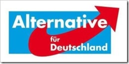 AFD Alternativa eleitoral 2013. Mar.2013