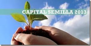 Está abierta la 2° Convocatoria de Capital Semilla  2013