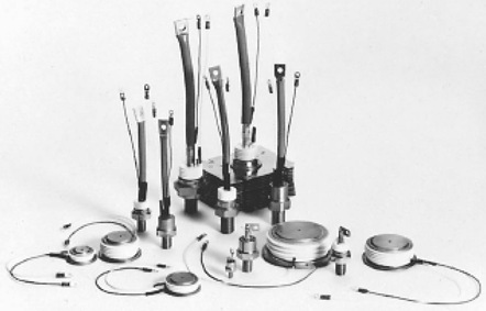 Power Electronics: THYRISTORS