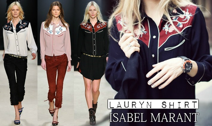 moda camisa country isabel marant 2