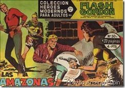 P00051 - Heroes Modernos Serie B