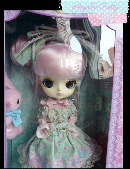 Angelic Pretty Dal Joujou 02