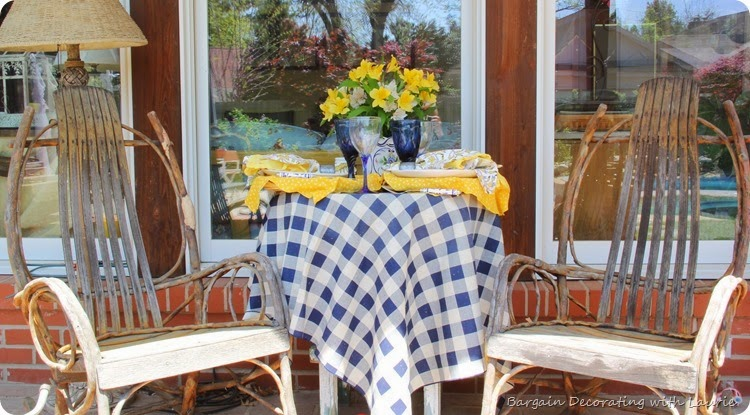 Outdoor dining 1