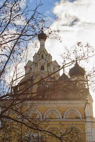 Паломничество в Свято-Благовещенский Киржачский женский монастырь