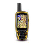 Navigatore satellitare GARMIN GPSMAP 62 GPS