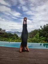 Satya lapham yoga thailand
