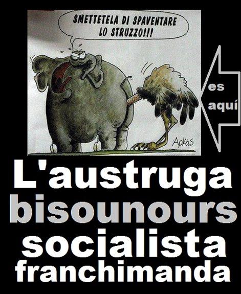 austruga socialista