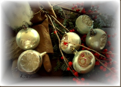 New ornaments 1