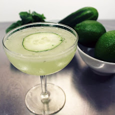 Eastside Cocktail: The Anti-Vodka Soda
