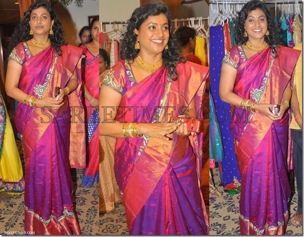 Roja_Purple_Silk_Saree