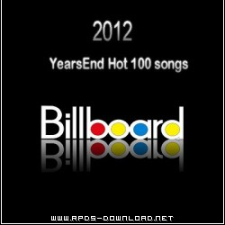download Billboard 2012 Year end Top Hot 100 Songs Best Singles Charts Cd