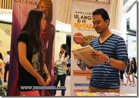 Rentak Artis Siti Saleha 210