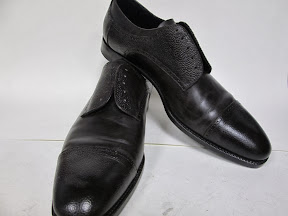 Ermenegildo Zegna Dress Shoes