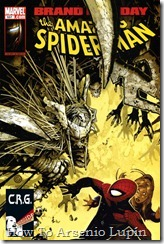P00012 - Brand New Day 12 - Amazing Spider-Man #557