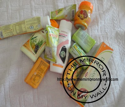 Patanjali Products From Zopnow