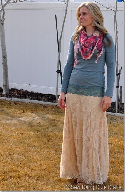 eshakti-skirt