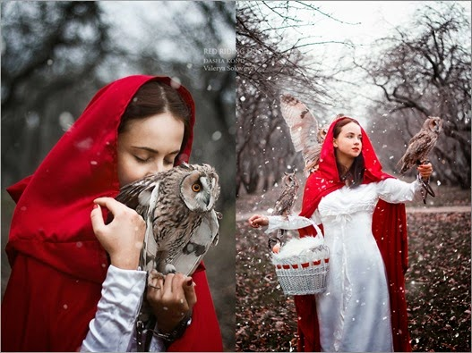 dasha-kond-red-riding-hood