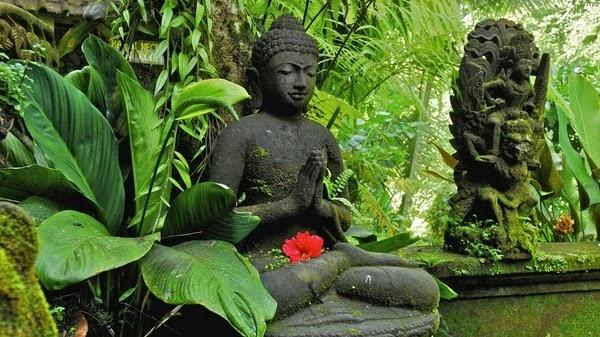 Nghiên Cứu Văn Hóa Phật Giáo - Người Áo Lam