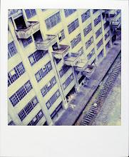 jamie livingston photo of the day September 08, 1987  ©hugh crawford