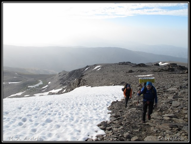 Sierra Nevada 320