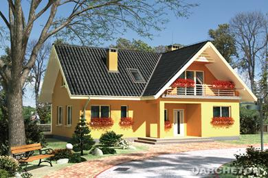 case jpg proiect casa parter mansarda poze case poze cu proiecte case