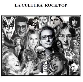 cultura rock-pop