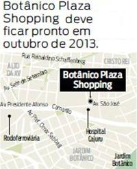 shopping botanico plaza curitiba