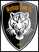 Worksop Town Badge