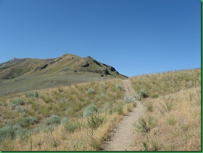 Dooly Knob Trail 139