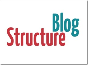 Structuring your blog posting