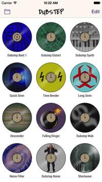 Scratch Disc スクラッチング iphone