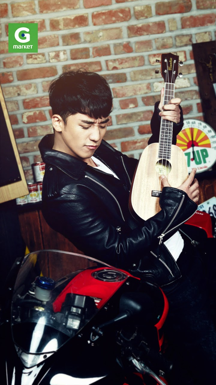 Big Bang - Gmarket - 2013 - Seung Ri - 26.jpg