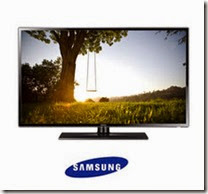 Snapdeal: Buy Samsung 32F6400 32 Inches 3D Smart Full HD Slim LED Television at Rs.40465 only
