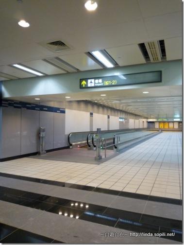 台北捷運內湖線‧松山機場站&內湖站11