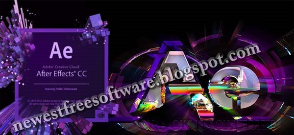 Adobe After Effects CC Free Download