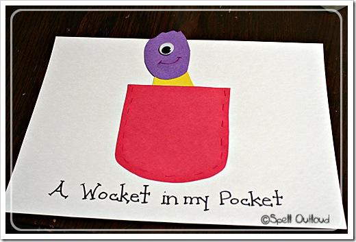 wocketcraft