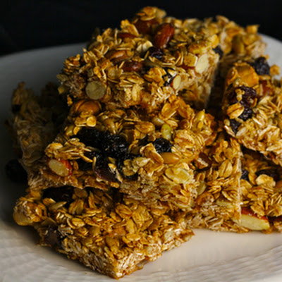 Diet Delight® Cinnamon Bars