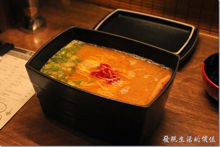 日本-天神-一蘭拉麵16